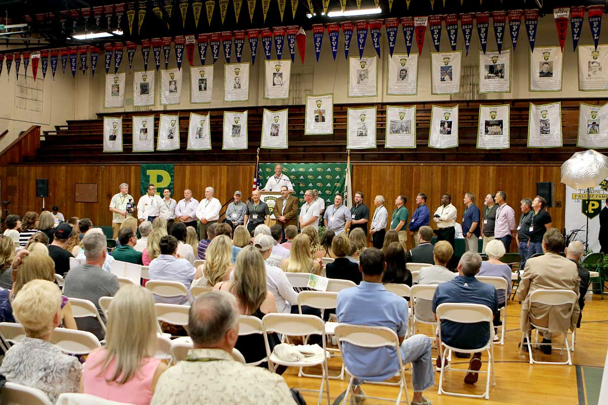 2017 Induction-Team